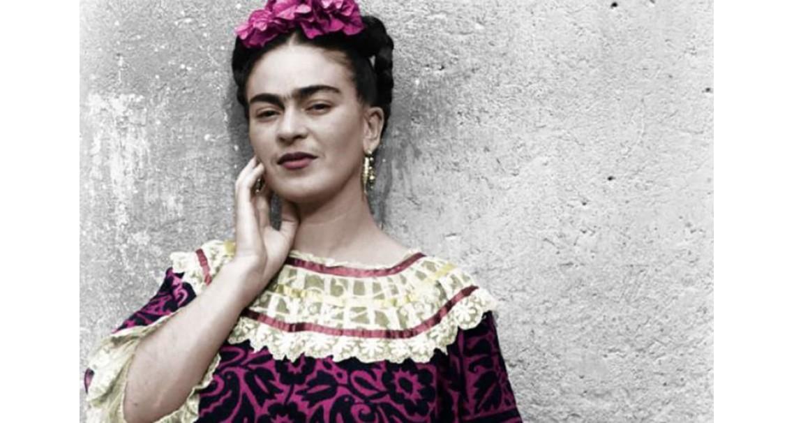 Frida Kahlo: Meet the Feminist Icon Woman