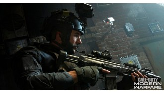 CoD Modern Warfare traz gráficos realistas e enredo envolvente
