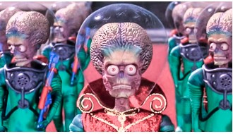 10 filmes sobre presença alienígena na Terra para celebrar o Dia do Disco Voador