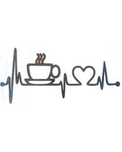 Cantinho do Café - Batimento Cardíaco