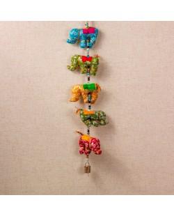 Mobile Elefante - Zen