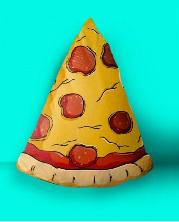 Almofada Pizza Pepperoni