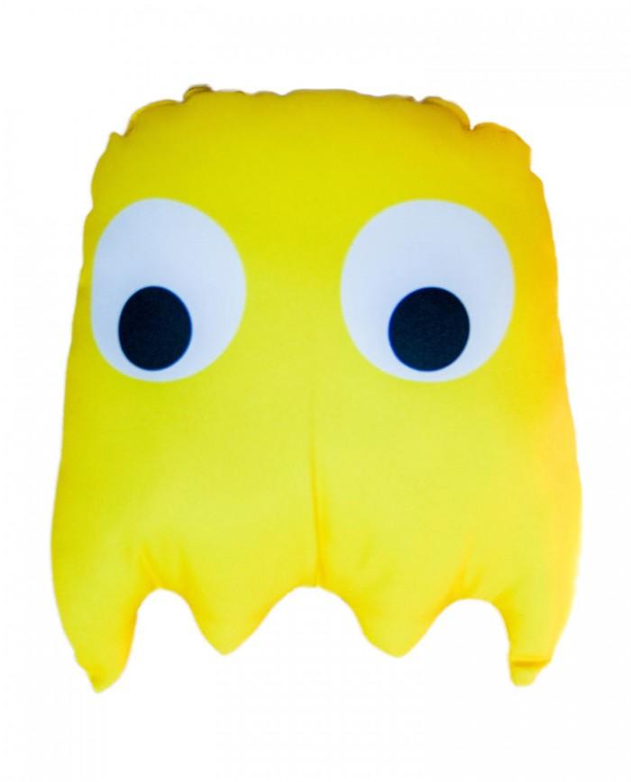 Almofada Formato Especial Fantasma Pacman