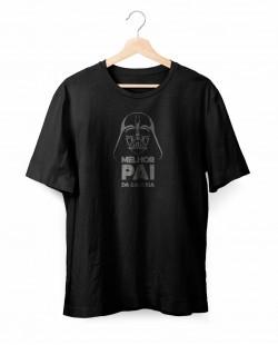 Camiseta Melhor Pai da Galáxia