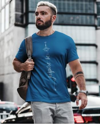 Camiseta Inspire-se