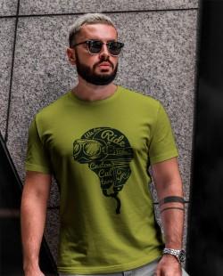 Camiseta Capacete Vintage
