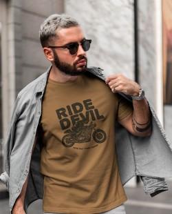 Camiseta Ride Devil