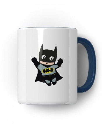 Caneca  Porcelanato Batman